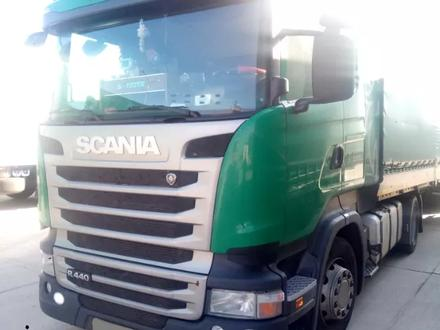 Scania  R440 2015 года за 18 050 000 тг. в Уральск