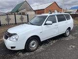 ВАЗ (Lada) 2171 (универсал) 2013 года за 1 700 000 тг. в Кокшетау – фото 3