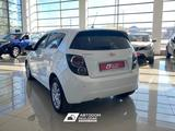 Chevrolet Aveo 2013 года за 3 810 000 тг. в Павлодар – фото 4