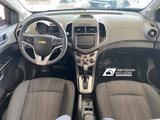 Chevrolet Aveo 2013 года за 3 810 000 тг. в Павлодар – фото 5