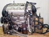 Двигатель Peugeot за 350 000 тг. в Караганда
