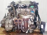 Двигатель Peugeot за 350 000 тг. в Караганда – фото 2