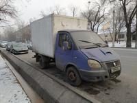 ГАЗ ГАЗель 2007 года за 2 000 000 тг. в Алматы