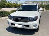 Toyota Land Cruiser 2014 года за 24 000 000 тг. в Актау