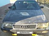 Audi 100 1986 года за 400 000 тг. в Туркестан – фото 3