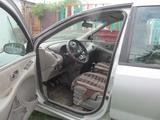 Nissan Almera Tino 2000 года за 1 100 000 тг. в Костанай – фото 2