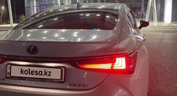 Lexus ES 250 2019 года за 20 000 000 тг. в Кызылорда – фото 2