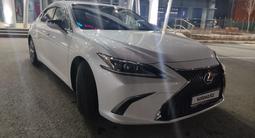 Lexus ES 250 2019 года за 20 000 000 тг. в Кызылорда – фото 3
