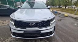 Kia Sorento 2021 года за 19 900 000 тг. в Нур-Султан (Астана) – фото 4