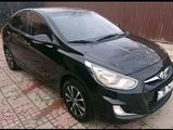 Hyundai Accent 2012 года за 3 800 000 тг. в Кызылорда