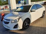 Chevrolet Cruze 2014 года за 4 600 000 тг. в Костанай – фото 4