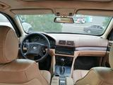 BMW 523 1996 года за 2 000 000 тг. в Алматы