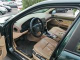 BMW 523 1996 года за 2 000 000 тг. в Алматы – фото 2