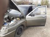 ВАЗ (Lada) 2110 (седан) 1999 года за 350 000 тг. в Шымкент – фото 5