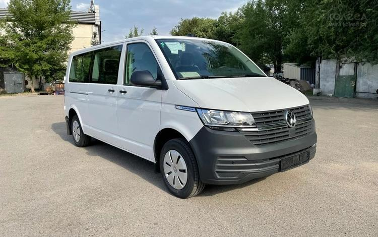 Volkswagen Caravelle Trendline 2021 года за 20 780 000 тг. в Алматы