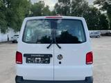 Volkswagen Caravelle Trendline 2021 года за 20 780 000 тг. в Алматы – фото 4