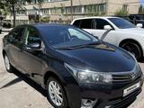 Toyota Corolla 2014 года за 6 000 000 тг. в Алматы – фото 2