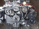 Двигатель субару за 240 000 тг. в Алматы – фото 2