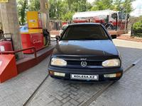 Volkswagen Golf 1994 года за 1 250 000 тг. в Алматы