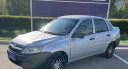 ВАЗ (Lada) Granta 2190 (седан) 2012 года за 1 850 000 тг. в Кокшетау