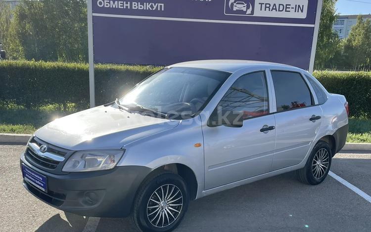 ВАЗ (Lada) Granta 2190 (седан) 2012 года за 1 800 000 тг. в Кокшетау