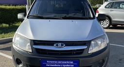 ВАЗ (Lada) Granta 2190 (седан) 2012 года за 1 850 000 тг. в Кокшетау – фото 2