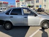 ВАЗ (Lada) Granta 2190 (седан) 2012 года за 1 850 000 тг. в Кокшетау – фото 4
