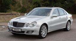 Mercedes-Benz E 350 2007 года за 5 800 000 тг. в Алматы