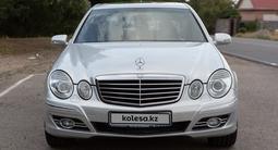 Mercedes-Benz E 350 2007 года за 5 800 000 тг. в Алматы – фото 2