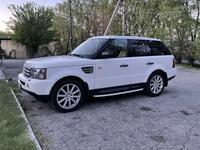Land Rover Range Rover Sport 2008 года за 8 000 000 тг. в Алматы