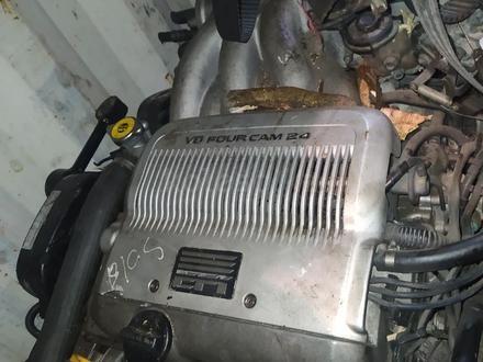 Двигатель camry 10 3 л 3vz за 300 000 тг. в Алматы