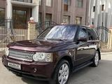 Land Rover Range Rover 2006 года за 5 600 000 тг. в Шымкент