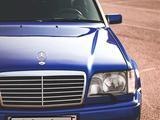 Mercedes-Benz E 500 1993 года за 4 000 000 тг. в Алматы – фото 3