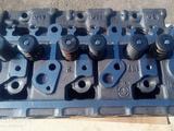Головка блока двигателя на погрузчик ZL30 в Нур-Султан (Астана)