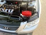 Hyundai Sonata 2010 года за 3 900 000 тг. в Шымкент – фото 2