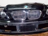 Передняя часть BMW за 1 200 тг. в Алматы – фото 4