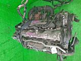 Двигатель MAZDA BONGO FRIENDEE SGL5 WL-TE 2001 за 991 000 тг. в Костанай