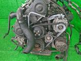 Двигатель MAZDA BONGO FRIENDEE SGL5 WL-TE 2001 за 991 000 тг. в Костанай – фото 2