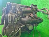 Двигатель MAZDA BONGO FRIENDEE SGL5 WL-TE 2001 за 991 000 тг. в Костанай – фото 3