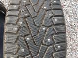 Шины зимние с шипами за 150 000 тг. в Шымкент – фото 3