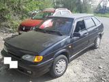 ВАЗ (Lada) 2114 (хэтчбек) 2012 года за 1 400 000 тг. в Усть-Каменогорск