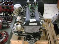 Двигатель 406 Газель (АИ-92, карбюратор) 4063.1000400-10 за 950 000 тг. в Алматы