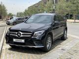 Mercedes-Benz GLC 300 2018 года за 18 500 000 тг. в Алматы