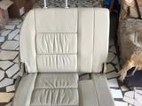 Третий ряд сидений от LC 100 за 35 000 тг. в Шымкент
