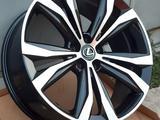 Lexus RX 300.330.350.400H.450H за 248 000 тг. в Алматы – фото 2