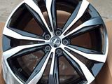Lexus RX 300.330.350.400H.450H за 248 000 тг. в Алматы – фото 3