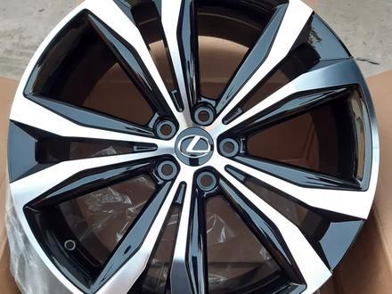 Диски Lexus RX за 248 000 тг. в Алматы – фото 3