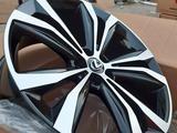 Lexus RX 300.330.350.400H.450H за 248 000 тг. в Алматы – фото 4