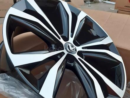 Диски Lexus RX за 248 000 тг. в Алматы – фото 4