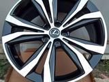 Lexus RX 300.330.350.400H.450H за 248 000 тг. в Алматы – фото 5